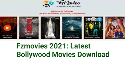Download hollywood movie dubbed in hindi  fzmovies 2021