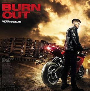 مشاهدة فيلم Burn Out 2017 مترجم