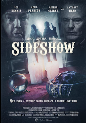 Sideshow 2021