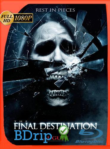 Destino Final 4 (2009) BDRIP 1080p Latino Dual [GoogleDrive] TeslavoHD