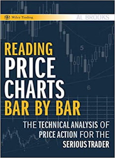 Reading Price Charts Bar by Bar: The Technical Analysis of Price Action for the Serious Trader 1st Edition