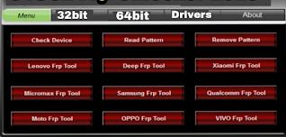 All In One Frp unlocker Tool 2020 | Remove Frp lock | oppo | Vivo | Samsung | Xiaomi | motorola