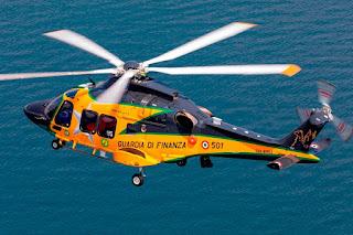 Helikopter AW169 Varian Militer