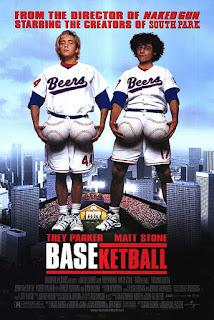 BASEketball 1998 Hindi 480p 720p  BluRay Dual Audio