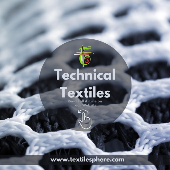The Ultimate Orientation Of Technical Textiles: A Fresh Insight
