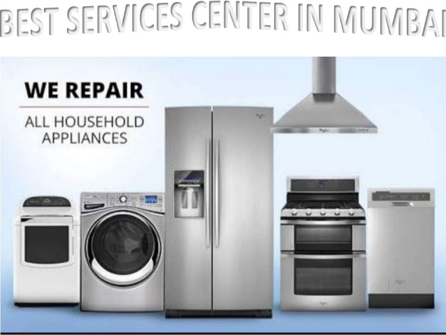 New home appliance services for our customers around Thane and Mumbai
