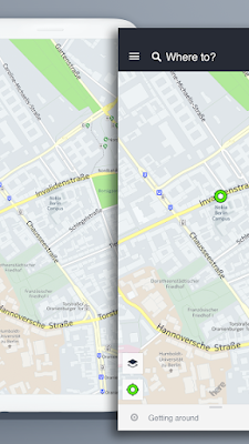HERE WeGo Mod Offline Maps & GPS v2.0.13363
