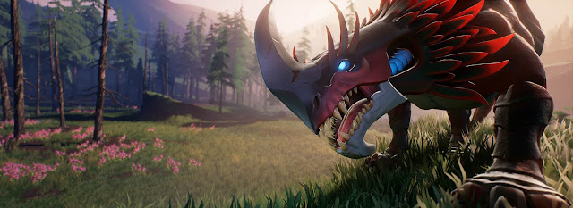 Should you give Dauntless a try?