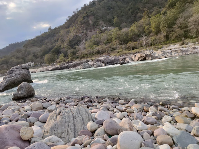 rishikesh tourism area