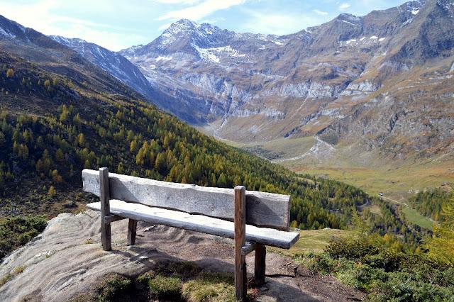 malga lazinser alm plan val passiria sentiero panoramico