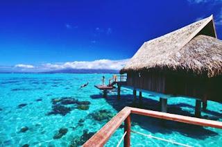 pulau seram ora maluku