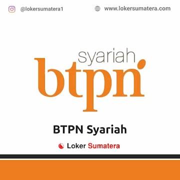 Lowongan Kerja Jambi: BTPN Syariah April 2021