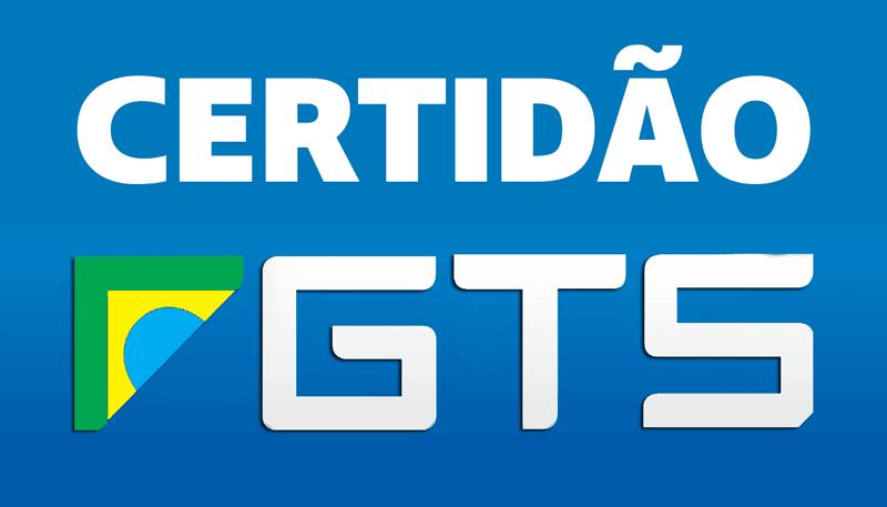 Certidão FGTS 2021