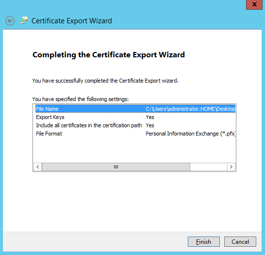 Random notes of a sysadmin windows 2012 r2 rds configure rds now that we have the exported certificate ready we can finish the certificate installation on our remote desktop management console yelopaper Images