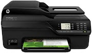 HP Officejet 4622 Treiber installieren