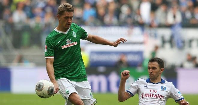 O que acontece com os times do norte da Alemanha  - Futebol ... 74da738ce73eb