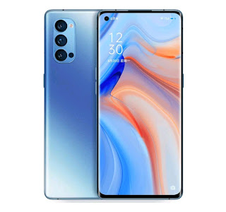 OPPO Reno 4 Pro Specifications