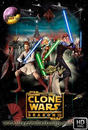 Star Wars La Guerra De Los Clones Temporada 3 [1080p] [Latino-Ingles] [MEGA]