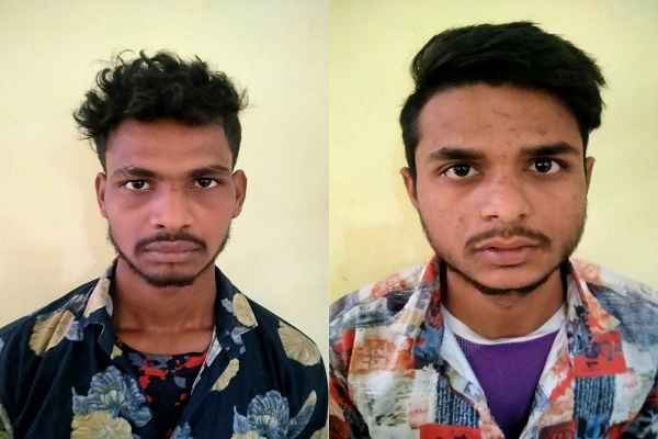 faridabad-news-two-chain-snatcher-arrested