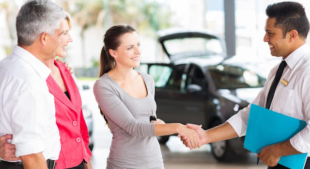 car financing no down payment
