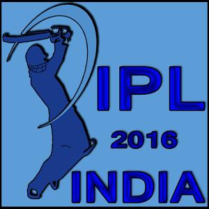 IPL 2016 Schedule APK