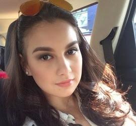 Irish Bella Pemeran Annisa Sinetron Jawara RCTI