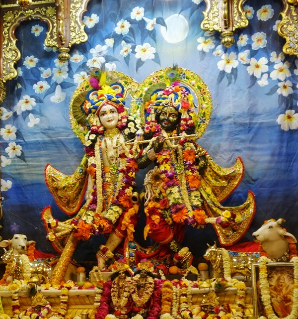 Is there boredom in chanting Hare Krishna Maha-mantra?