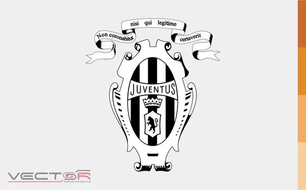 Stemma della Juventus (1905) Logo - Download Vector File AI (Adobe Illustrator)