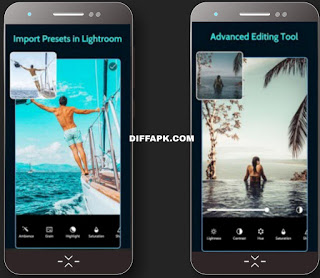 Presets for Lightroom mobile – Koloro Apk v3.6.0.20200902 (VIP)