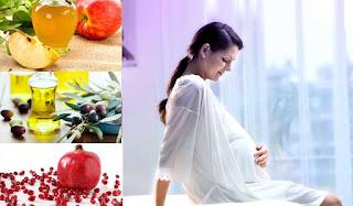 remedios caseros para quedar embarazada