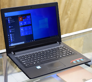 Jual Laptop Design Lenovo 300-14isk Core i5 Dual VGA