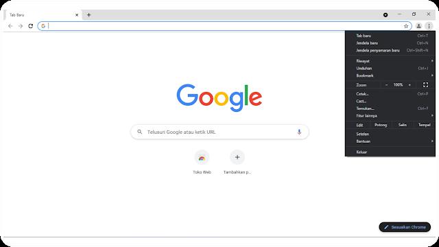 Cara Mengubah Bahasa Google Chrome di Laptop (Inggris ke Indonesia)