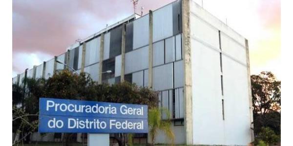 Concurso da Procuradoria-Geral do DF oferece 24 vagas em TI com salário de até 7 mil.