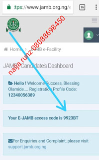 Jamb runz is not real