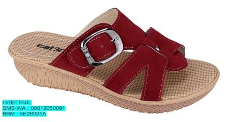 Sandal Wanita Catenzo LD 077