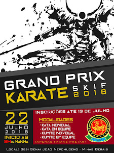 Grand Prix SKIF de Karate