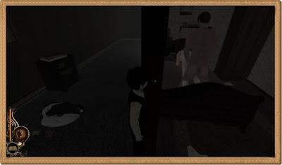 Lucius 1 PC Games Gameplay