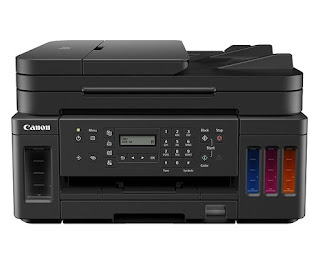 Canon PIXMA G7070 Drivers Download, Review And Price