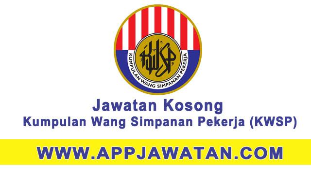 Jawatan Kosong di Kumpulan Wang Simpanan Pekerja (KWSP) - 29 Mac 2017