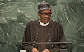 False Buhari UN speech in flow, Presidency says