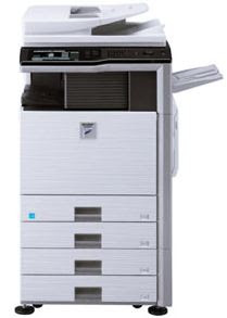 Sharp MX-M283N Printer Driver Download & Installations