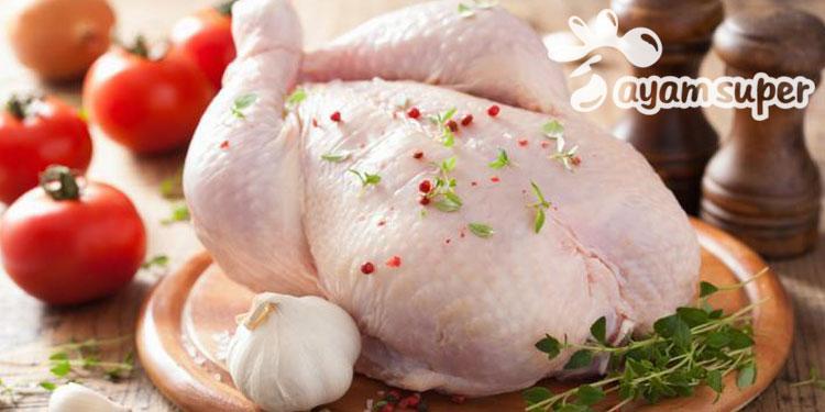 Agen Ayam Potong Bogor