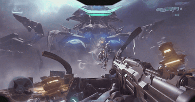 Halo 5 Guardians free download full version