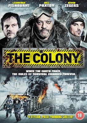 Xem Phim Vùng Đất Khắc Nghiệt - The Colony