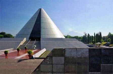 Wisata Monumen Yogyakarta