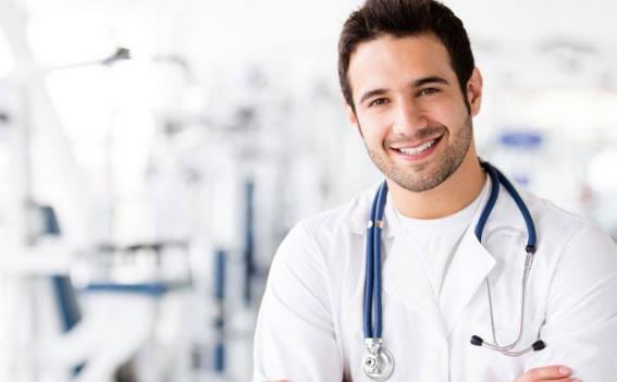 Dokter THT di Mamasa
