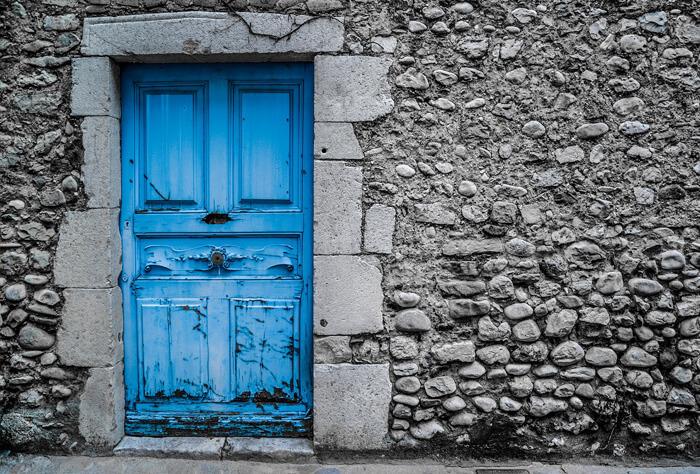 casa muratura in pietra