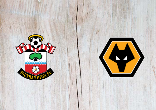 Southampton vs Wolverhampton Wanderers -Highlights 18 January 2020