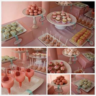 bridal shower ideas - Wedding Style, Planning & Inspiration