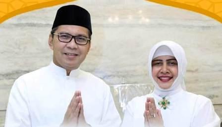 178 Penghargaan Diraih Danny Pomanto, Saat Menjabat Wali Kota Makassar di Priode 2014 -2019